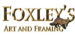 Foxleys Final Logo small fox